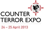 Counter Terror Expo: Conférence et exposition